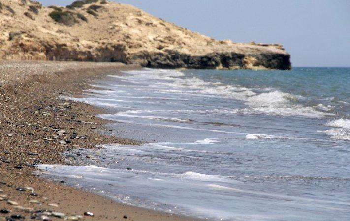 Alle Wege enden am Meer.