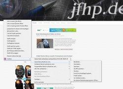 Klappt auch mit der jfhp.de Seite :-) Fireshot speichert auch lange Webseiten als Bilder & PDFs