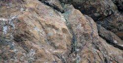 """Dieser Fels mit """"Gesicht"""" passt auf, dass sich Wanderer im Troodos auch ordentlich benehmen."""