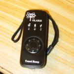 GPS-Logger Polaris Travel Honey